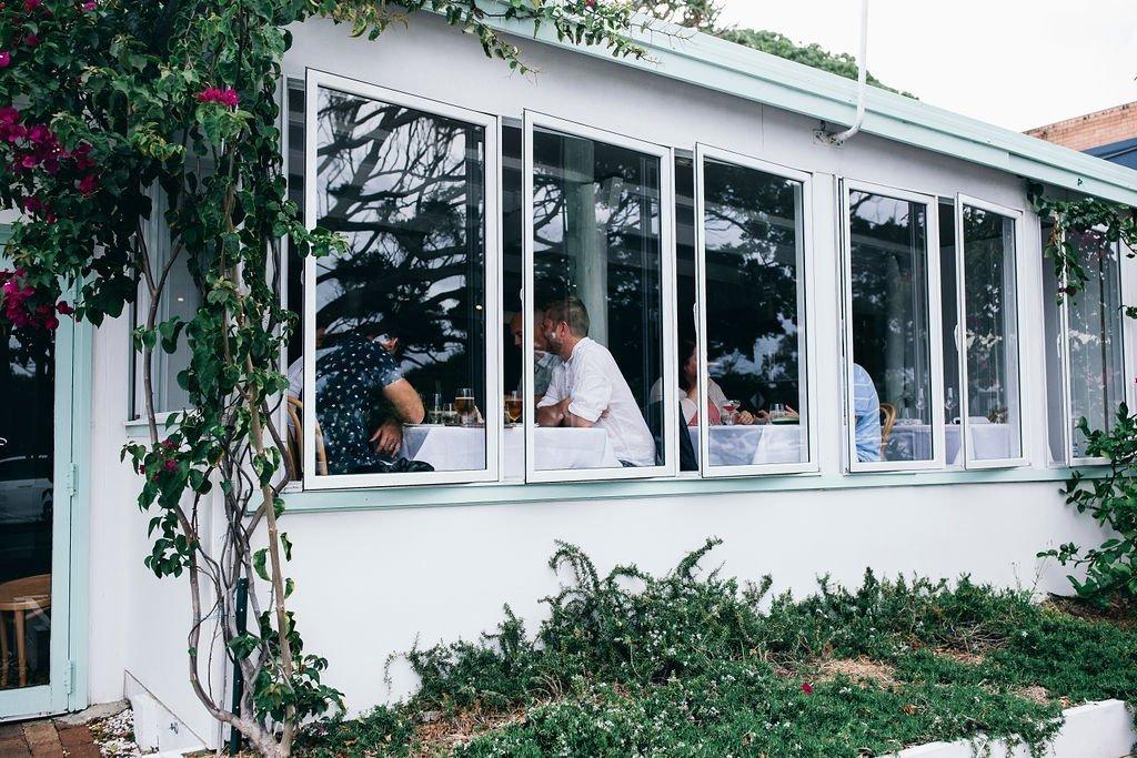 We Taste Taverna's New Summer Menu!   Tweed Coast Guide, Kingscliff Restaurant Review
