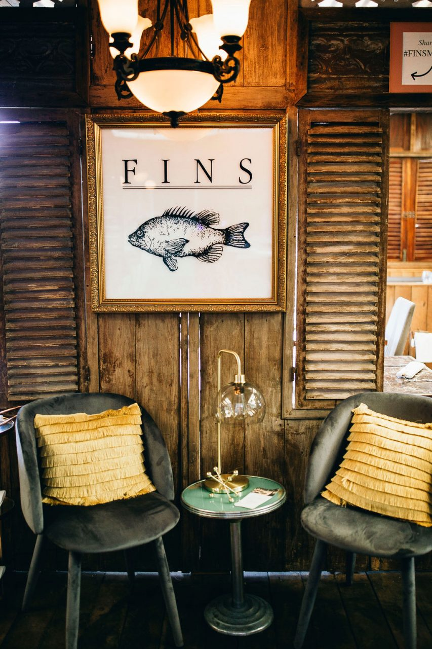 Tweed Coast Dining: Fins Seafood Restaurant at Kingscliff