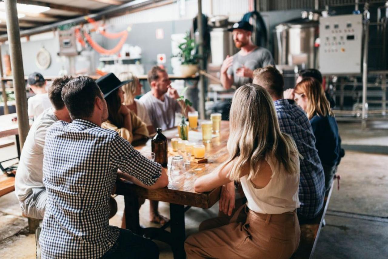 Best Tours and Activities Around The Tweed Coast - Craft Beer Tour